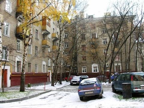 Продажа квартиры, м. Октябрьское поле, Ул. Маршала Соколовского - Фото 3