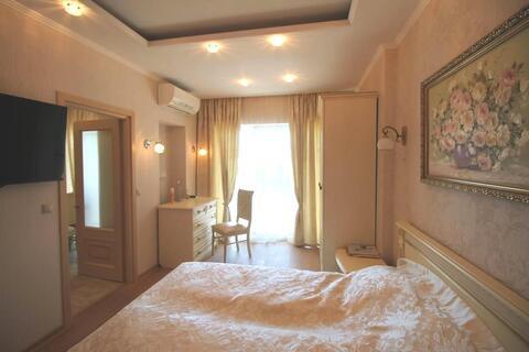 Продаются уютные 3-х комнатные апартаменты в Партените, Алушта. - Фото 3