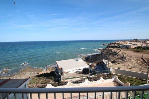 Продажа отеля на первой линии моря, в курортном городе Торревьеха, пров - Фото 5