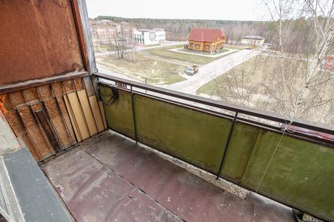 Судогодский р-он, Радужный г, 1-й квартал, д.16, 1-комнатная квартира . - Фото 3