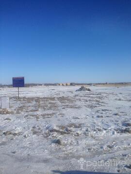 Продается земельный участок, с. Тополево, ул. Радужная - Фото 2