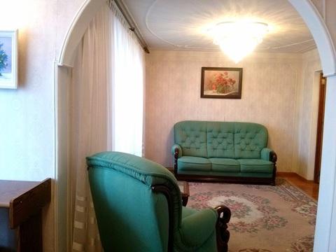 Сдаётся 2 к.квартира на ул. Ошарская в кирпичном доме на 3/11эт. - Фото 2