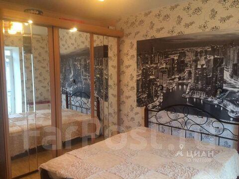Аренда квартиры, Находка, Улица 25 Октября - Фото 1