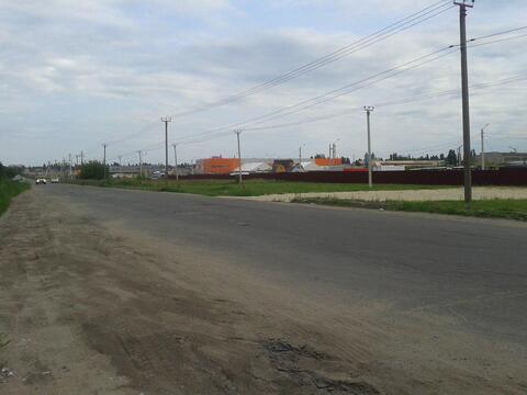 Аренда склада, Липецк, Ул. Ангарская - Фото 2