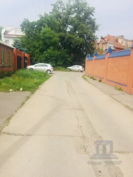 Продается кирпичный дом в зжм, ул. Мопра (Рабочая площадь) - Фото 2