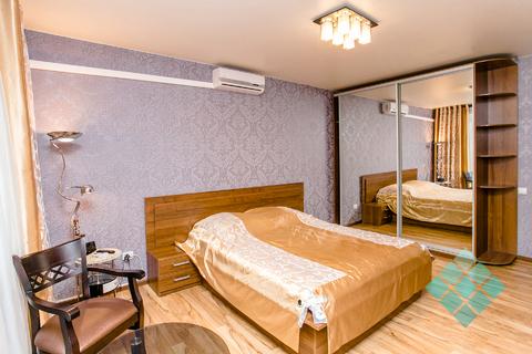 2-комнатная посуточно в новом доме на ул.Дунаева, 15 - Фото 1