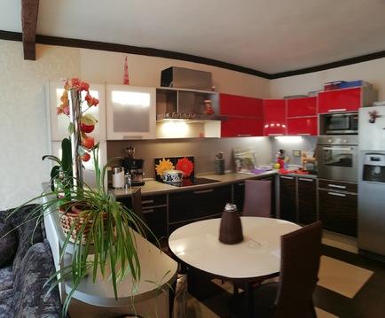 Квартира 91 кв.м. в элитном ЖК Саяны - Фото 1