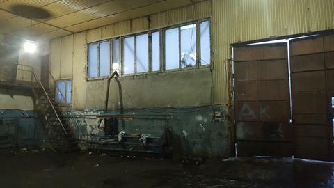 Аренда производственного помещения, Видное, Ленинский район, Ул. . - Фото 1