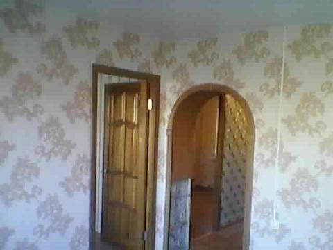 Часть жилого дома 66 кв.м. с участком 4.5 с. в п. Топканово Кашира. - Фото 5