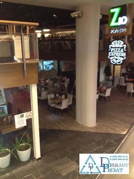 Офис 107 кв.м, 4 мин. пешком от метро Библиотека им. Ленина - Фото 3
