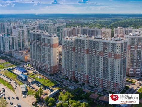 Продажа квартиры, Красногорск, Красногорский район, Б-р Космонавтов - Фото 4