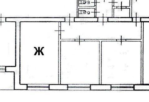 Продажа комнаты, Великий Новгород, Ул. Лужская - Фото 1