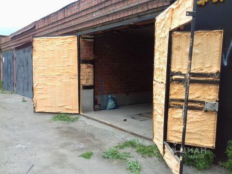Продажа гаража, Новосибирск, м. Заельцовская, Ул. Сухарная - Фото 1