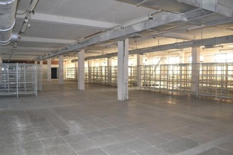 Коммерческая недвижимость, ул. Норильская, д.77 - Фото 1