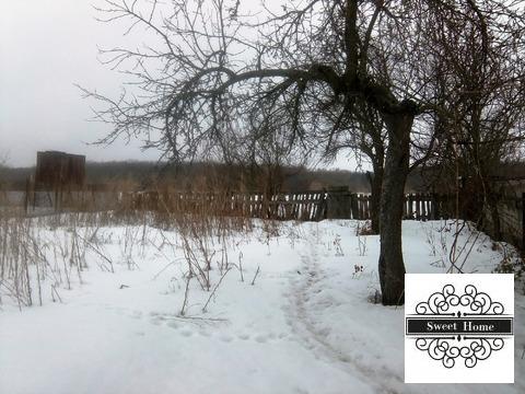 Продается участок 21 сот. в д. Долгое Курского района Курской области - Фото 4
