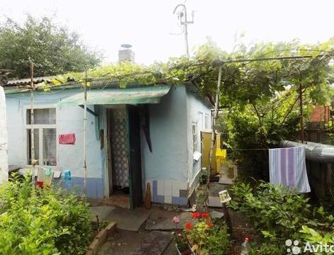 Продажа участка, Краснодар, Им Димитрова улица - Фото 1