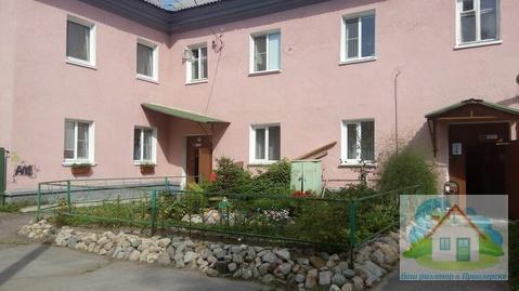 Двухкомнатная квартира в Приозерске в хорошем тихом месте - Фото 3