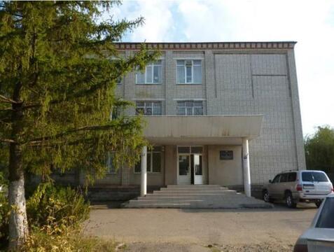 Продается здание 911.1 м2 Хадыженск, - Фото 2
