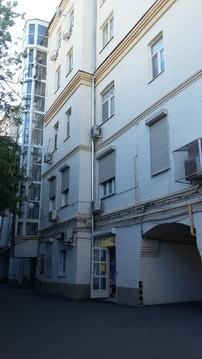 Продам 2-х комнатную квартиру в Хамовниках - Фото 1