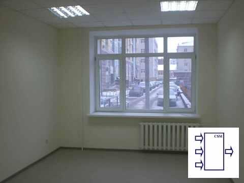 Уфа. Офисное помещение в аренду ул.Гоголя,63-1, площадь 158 кв.м - Фото 5