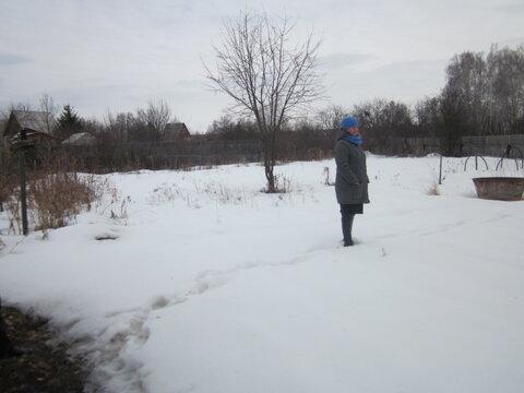 Участок в Шкодино - Фото 2