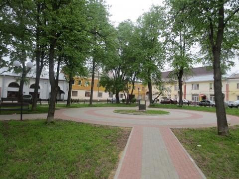 Продам псн, площадью 73.8 м2. в историческом центре г. Серпухов - Фото 1