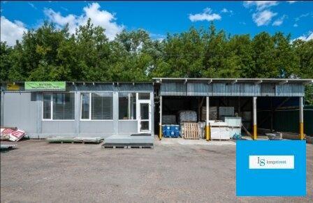 Сдам Склад+контейнеры+площадка и хороший офис. - Фото 4