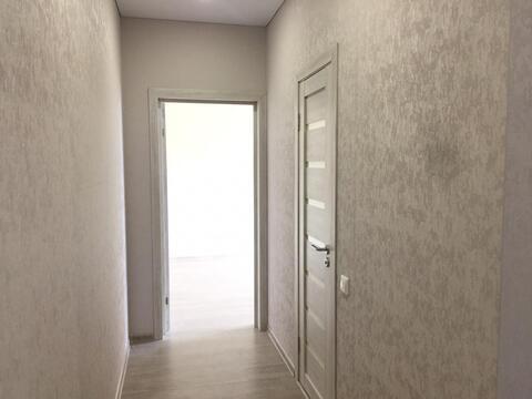 1-к квартира, 45 м, 9/10 эт. - Фото 2