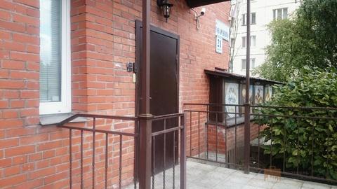 Продам помещение на первой линии проспекта, 321 кв. метр - Фото 1