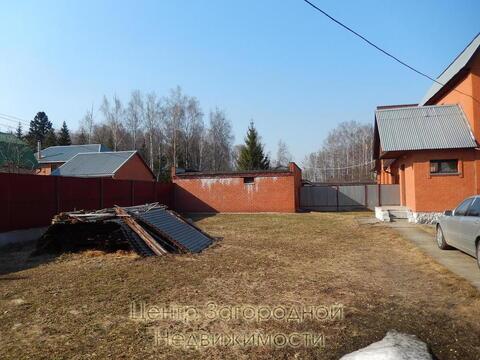 Дом, Осташковское ш, 8.5 км от МКАД, Беляниново, Беляниново. Дом в . - Фото 4