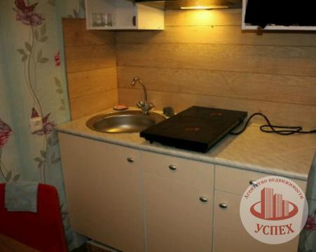 1-комнатная квартира на улице Российская, 40 - Фото 1