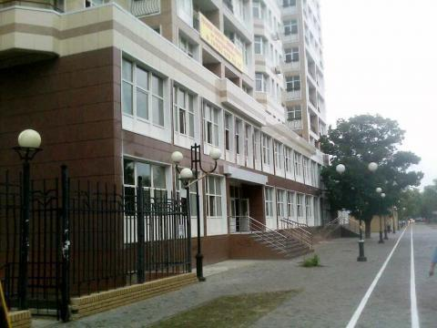 Сдам в аренду помещения класса А в исторической части города
