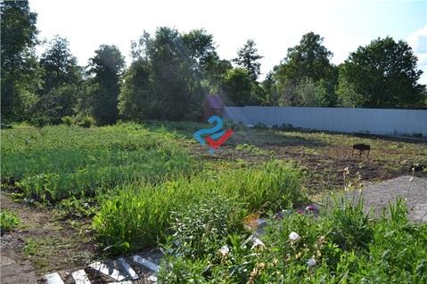 Просторный участок в Иглинском районе, деревня Красный ключ - Фото 3