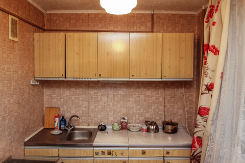 Владимир, Комиссарова ул, д.23, 1-комнатная квартира на продажу - Фото 5