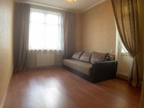 Продаю 3ком. квартиру в ЖК Приват Сквер, 104м2 - Фото 3