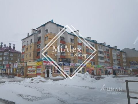 Продажа квартиры, Канаш, Ул. Железнодорожная - Фото 1