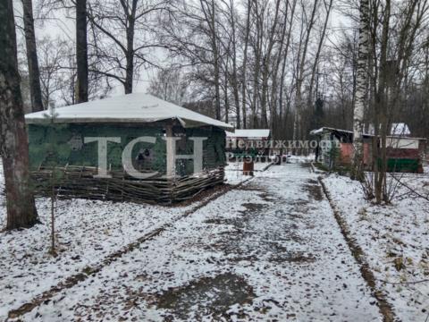 База отдыха/Лагерь, Надеждино, ул без улицы, - Фото 4