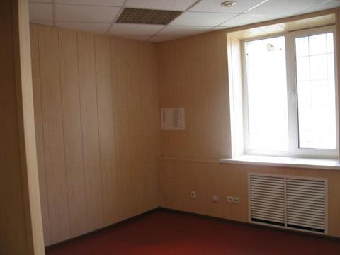 Аренда офис г. Москва, м. Фили, проезд. Промышленный, 7, стр. 3 - Фото 2