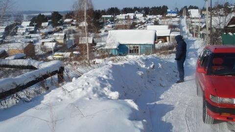 Продажа участка, Маркова, Иркутский район, Солнечная - Фото 4
