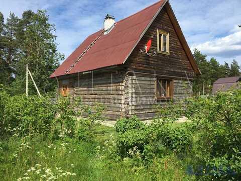 Продажа дома, Моторное, Приозерский район, Приозерское ш. - Фото 2