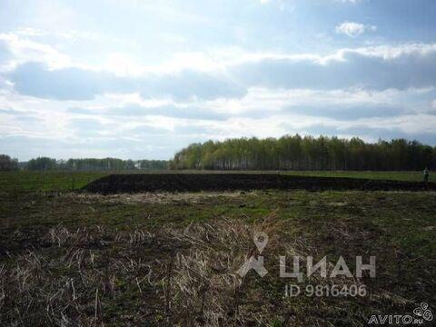 Продажа участка, Еловое, Емельяновский район, Улица Весны - Фото 1