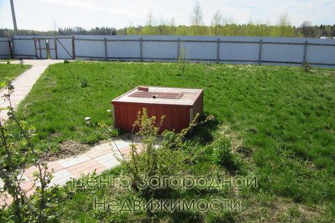 Дом, Ленинградское ш, 40 км от МКАД, Хоругвино, Коттеджный поселок . - Фото 4