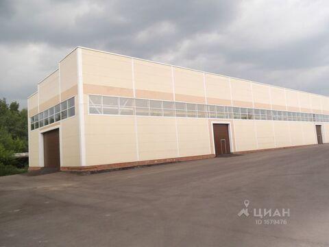 Продажа склада, Казань, Ул. Тэцевская - Фото 1