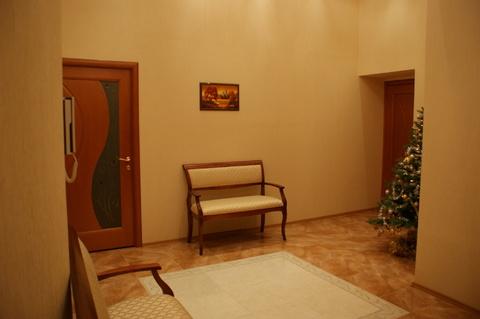 Продаю 4-х комнатную кв-ру с высокими (3 м) потолками в кирпичном доме - Фото 4