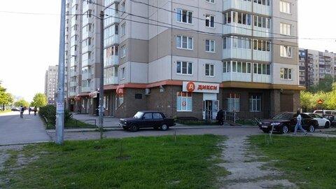 Коммерческое помещение 54м, ул Олеко Дундича 40 - Фото 1