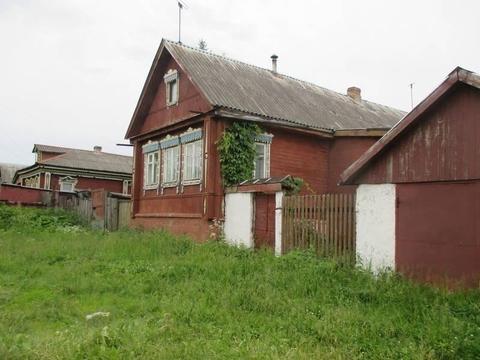 Судогодский р-он, Овсянниково д, дом на продажу - Фото 2