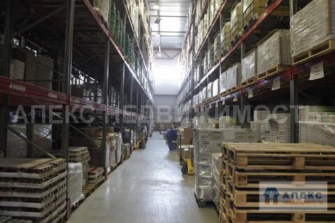 Аренда помещения пл. 10000 м2 под склад, , склад ответственного . - Фото 4