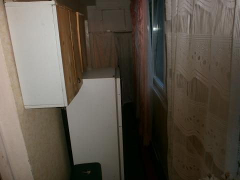 1 комнатная квартира ул.Панагюриште . дом 4 - Фото 3