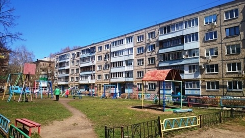 Продажа квартиры, Уфа, Ул. Черниковская - Фото 1