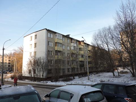 Продам 3-к квартиру, Солнечногорск Город, Рабочая улица 6 - Фото 1